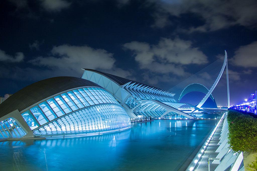 Los 10 mejores museos de España
