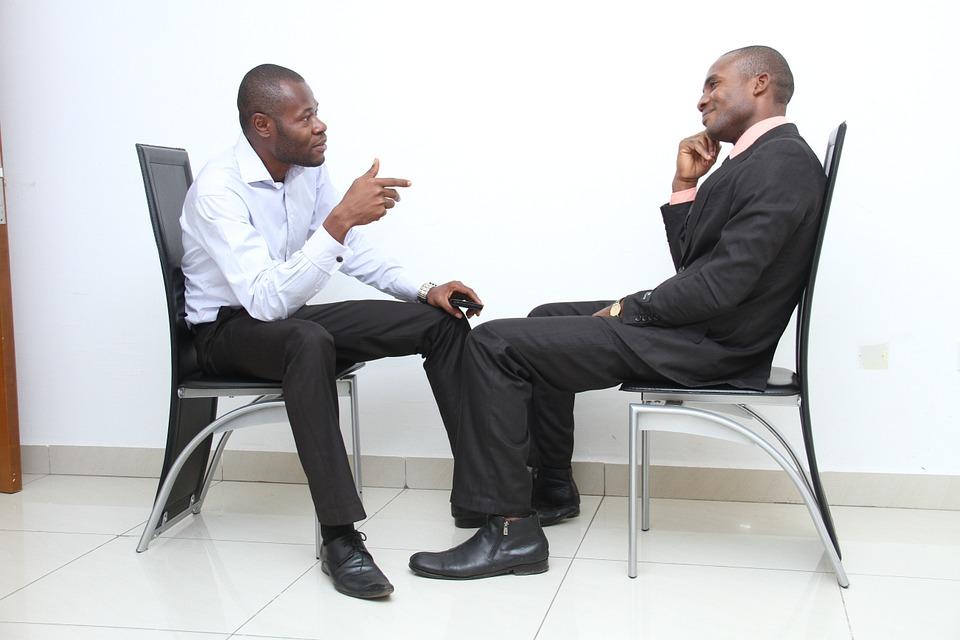 Consejos para tener éxito en una entrevista de trabajo