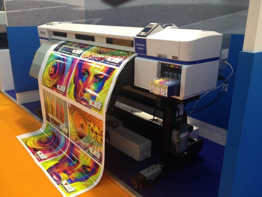 La innovación y la sostenibilidad marcarán el futuro de la imprenta online