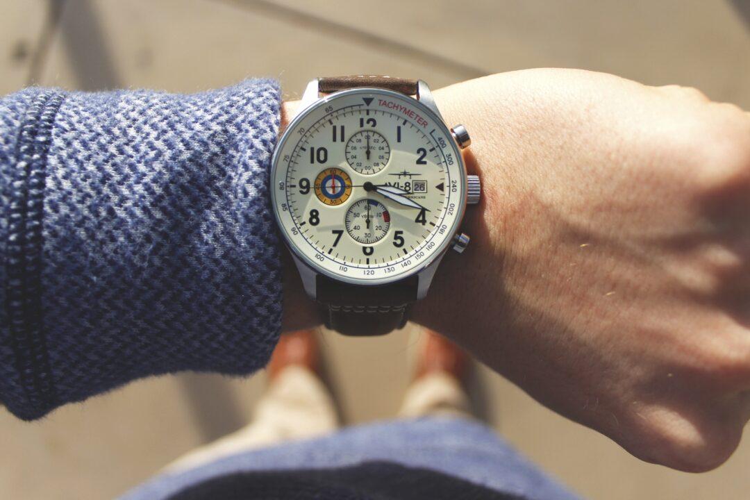 Gestión del tiempo: Aprovecha tu día al máximo