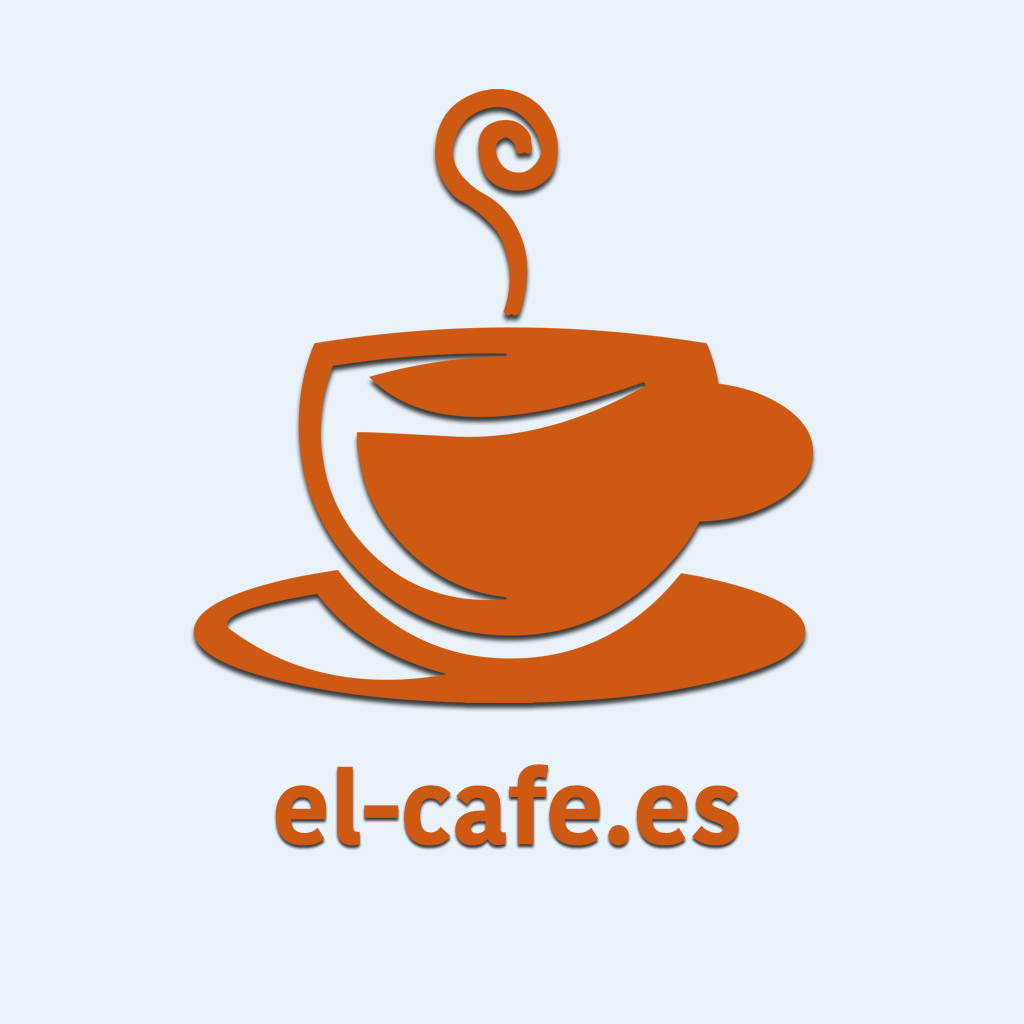 Logo El Cafe