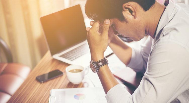 Controlar la ansiedad en la búsqueda de empleo