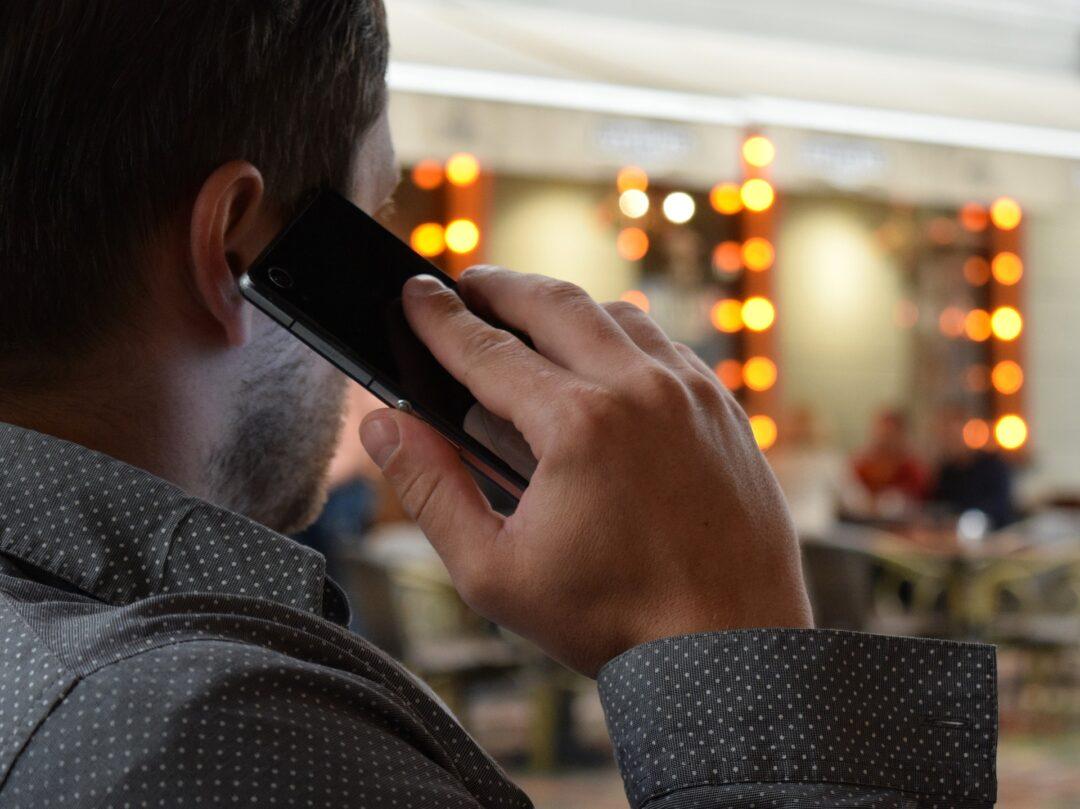 Consejos para superar una entrevista telefónica